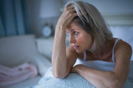 Wie Sie die Angst vor dem Einschlafen überwinden können (Schlafphobie)