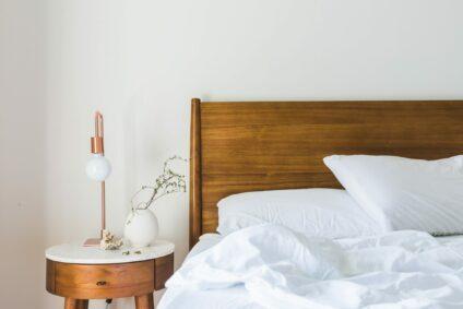 Wer hat das Bett erfunden? Eine kurze Geschichte